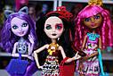 Кукла Ever After High Китти Чешир (Kitty Cheshire) из серии Book Party Школа Долго и Счастливо, фото 9