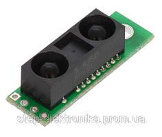 Датчики определения движения, дистанции Analog Distance Sensor 10-150cm. 5V POLOLU