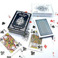 Карты пластиковые Wei Kang Poker