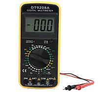 Цифровой мультиметр DT-9208A