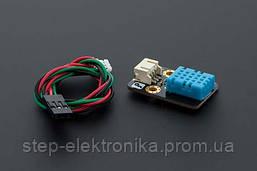 Датчики температуры, влажности, погоды DHT11 Temperature  Humidity Sensor DFROBOT