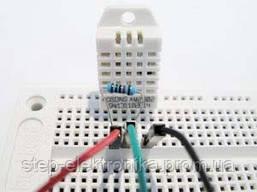 Датчики температуры, влажности, погоды DHT22 Humidity and Temperature Sensor WZE