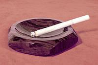 Пепельница – оригинальный подарок курящему человеку