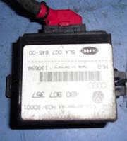 Блок управления модуль светаAudiA6 C51997-20044b0907357b