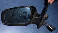 Зеркало левое электр 5 пинов -99AudiA6 C51997-20044B1858531, 4B1858531R3FZ