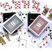 """Карты пластиковые """"Poker Club"""""""