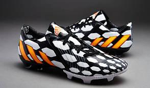 Бутсы Adidas Predator Absolion FG M19887, Адидас Предатор (Оригинал), фото 3