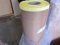Лента(полотно) тефлоновая 150мкм 216.15AD FIBERFLON