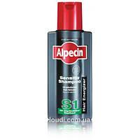 Alpecin Шампунь для чувствительной кожи головы и волос S1 250 мл