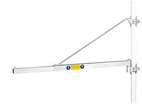 Балка поворотная Odwerk HST600-750 600 кг, длина 0.75 м (для тельфера)