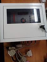 Щиток ящик металлический наружный 300х225х135 (под умный дом)