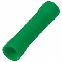 Гильза соединительная изолированная e.splice.stand.rvt.2.green 1,5-2,5 кв.мм зеленая