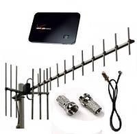 3g wifi роутер MIFI 2200 с внешней антенной 16 dbi