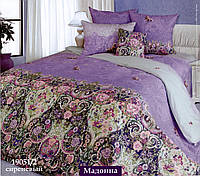 Комплект постельного МАДОННА (сиреневый)