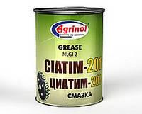 Смазка ЦИАТИМ-201 - 800 гр (пр-во Агринол)