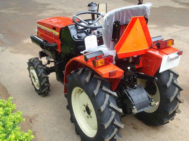 Запчасти трактора