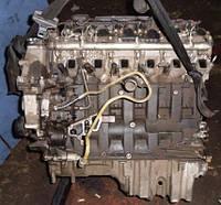 Двигатель M57 D30 (306D2) 160кВт без навесного без поддонаBmwX3 E83 3.0d2004-2010