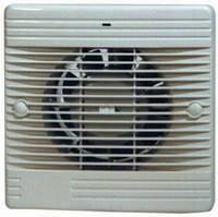 Вентилятор бытовой кухонный, для санузлов Systemair - BF