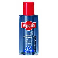 Alpecin Шампунь для нормальной и сухой кожи головы и волос А1 250 мл