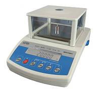 Весы лабораторные PS  R2. Европейское качество, фото 1