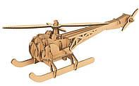 Вертолет Bell-47, Cartonator