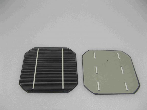 Доступны к заказу солнечные ячейки