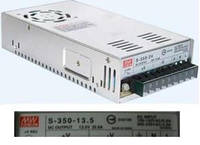Блок Питания Mean Well NES-350-(до 15V-23.2A)