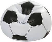 Кресло-мяч intex 68557