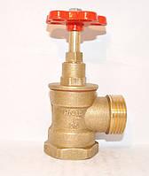 Пожарный Вентиль - Клапан запорный муфтовый DN 25 PN 16 (вн)