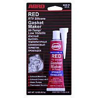 Герметик прокладок (красный) ABRO 30г