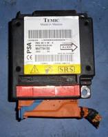 Блок управления AirbagCitroenC32002-20099647794180