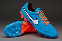 Бутсы Nike Tiempo Legacy FG 631521-418, Найк Темпо