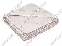Наматрасник силикон/бязь 160х200 с резинками по углам