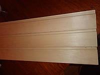 Вагонка из липы от 100-190,0 мм. высший-первый сорт