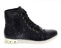 Женские ботинки DEANNE BLACK, фото 1
