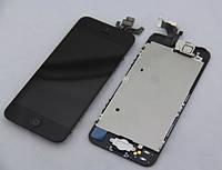 Дисплей + тачскрин iPhone 6 черный