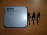 Регулятор уровня РОС 301, ЭРСУ 3 старого образца