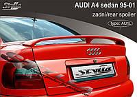 Спойлер для Audi A4