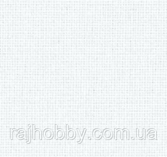 Канва для вышивания Brittney Lugana Zweigart, белый 35х50см