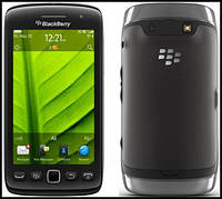 BlackBerry Torch 9850, фото 1