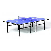 Стол теннисный V-SIX 211 (р-р 2,74х1,52х0,76м, толщина 16мм)