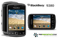 BlackBerry Curve 9380, фото 1