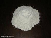 Алюминия гидроокись тонкодисперсный