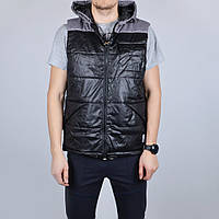 Жилет Red and Dog Scudder Blk\Gry