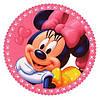 Микки маус 7 Вафельная картинка