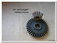 Колесо Z-36 ЗС 6029 ,Шестерня Z-18 ЗПН 6011