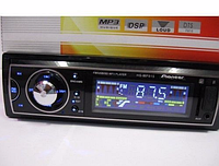 Автомагнитола МP3 Pioneer HS-MP815, автомобильная магнитола Pioneer 1DIN, автомагнитола Пионер