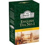 "Чай ""Ahmad"" English Tea №1 100 г"