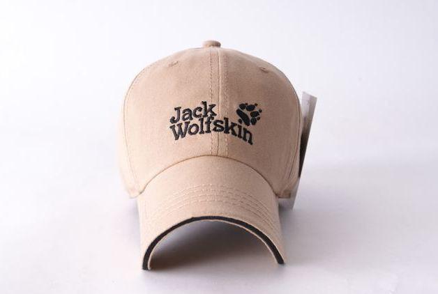 Бейсболка Jack Wolfskin. Мужские бейсболки