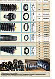 Гуммирование, или Футеровка приводного барабана ленточного конвейера, футеровка роликов и вала полиуретаном., фото 7